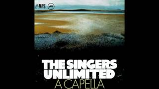 Album A CAPELLA (1971)