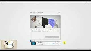 3D Viewer Tutorial in 10 minutes screenshot 2