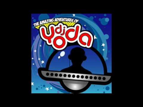 dj yoda breakfast cereal