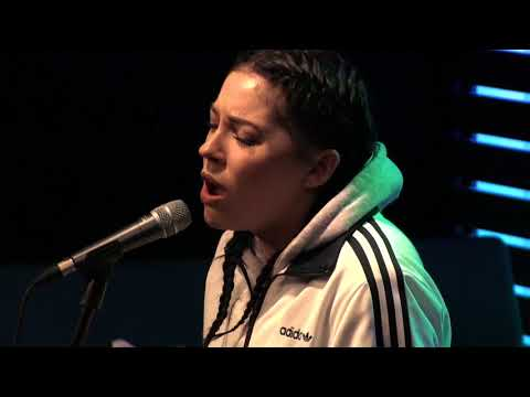 Bishop Briggs - River [Live In The Sound Lounge]