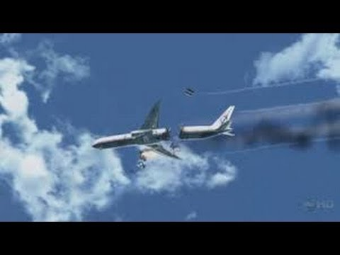 Malaysia Airlines  Found No Survivors - Malaysia Plane Crashed Into Indian Ocean !!
