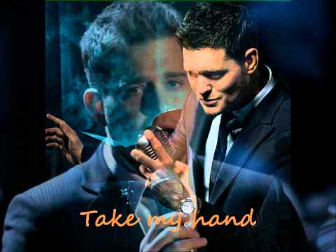 Cant Help Falling In Love  Michael Buble