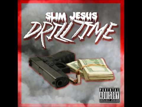 Drill Time (Instrumental) - Slim Jesus