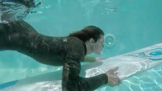 Les fondamentaux surf, épisode 9 : le canard