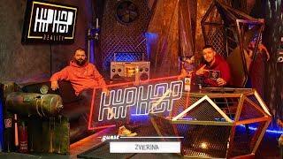 Hip Hop Reality #75 - Zverina |P€nis, ženy, extáza|