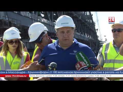 Европейцы убедились, что Крымский мост есть