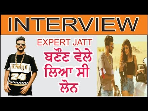 Interview With Nawab Expert Jatt || Sant Parkash Singh | Fan Base Promoters