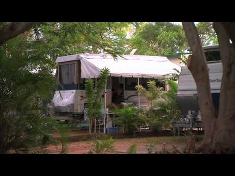 Charters Towers Tourist Park - Top Tourist Parks - Discover Downunder