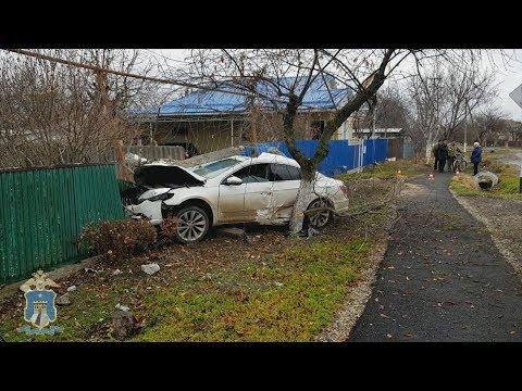 Неудачная попытка кражи произошла в Невинномысске