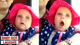 Funniest Baby Videos Ever 2!   100 Hilarious Babies