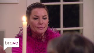 RHONY: This Might Be the Most Awkward Moment...EVER! (Season 10, Episode 4) | Bravo