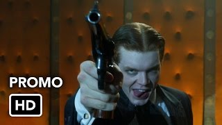 "Gotham 2x03 Promo ""The Last Laugh"" (HD)"