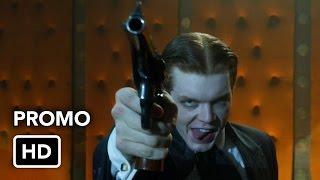 "Gotham 2x03 Promo ""The Last Laugh"" (HD)"