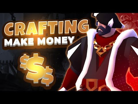 How To Make Money Crafting & How I Make Millions Every 3 Days! Albion Online Beginners Guide