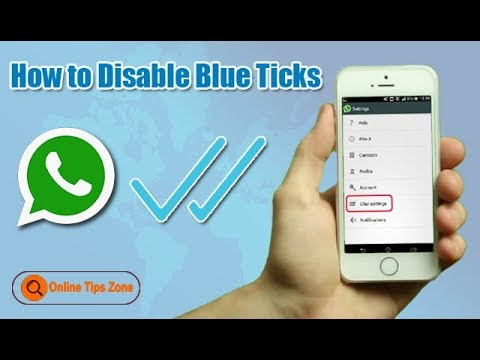 how to turn off whatsapp facebook