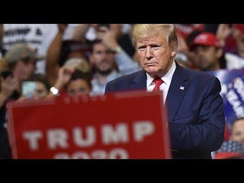 ترامب يعلن رسميا انطلاق حملته للانتخابات الرئاسية للعام 2020  - نشر قبل 1 ساعة