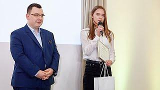 Sportowiec Roku 2019: Wyróżnienie dla Magdaleny Dąbrowskiej