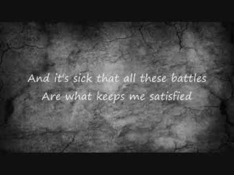 harley quinn & the joker- love the way you lie [nightcore] lyrics
