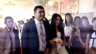 Аслан и Таня (Ногайская свадьба)