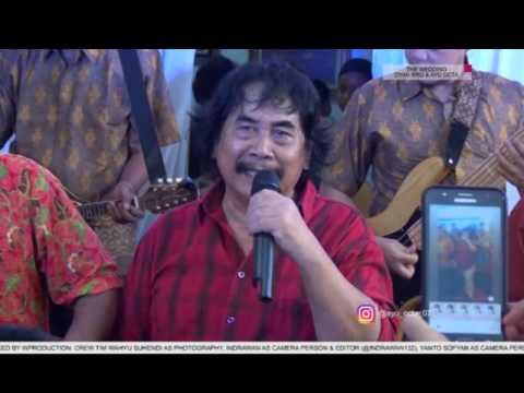 Cinta Sabun Mandi - D'Band & Jaja Mihardja