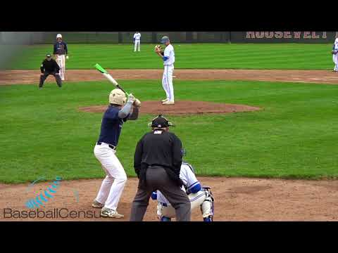 Chase Rath, RHP, North Iowa Area Community College
