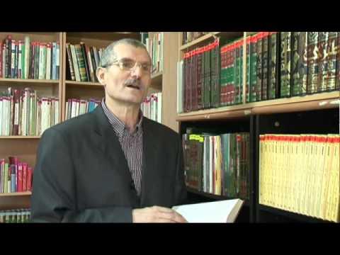 برنامج وجوه إسلامية: الدكتور سعيد بوزري