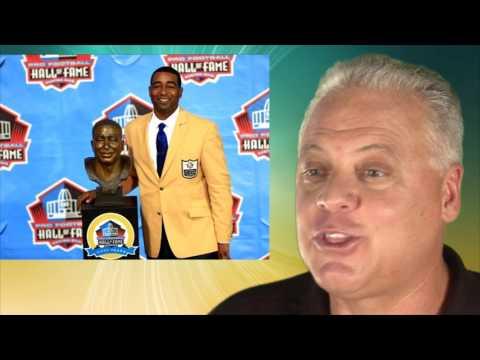 Bobby Hebert 2017 Bayou Region Athletic Hall of Fame Inductee