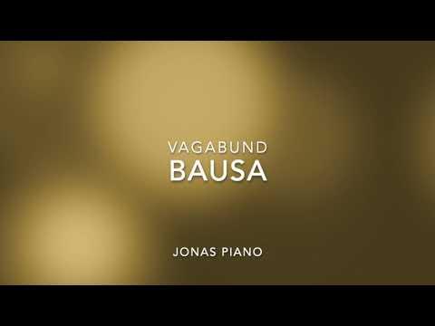 Vagabund - BAUSA - Piano
