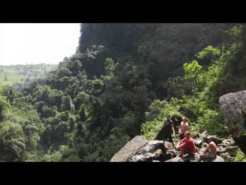 Bogota & Beyond:Day Tour- Highest waterfall in Colombia!