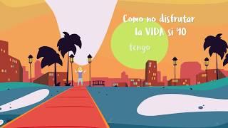 Vaes - La Vida Que Me Das (Video Lyric)