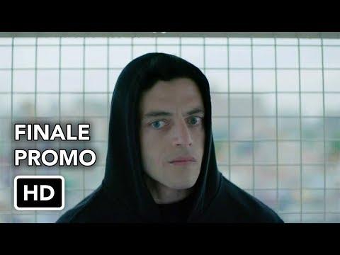 """Mr. Robot 3x10 Promo """"eps3.9_shutdown-r"""" (HD) Season 3 Episode 10 Promo Season Finale"""