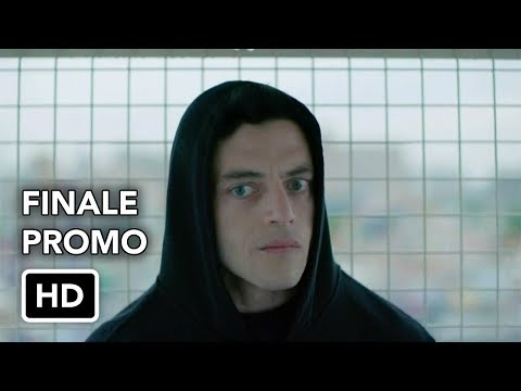 Download Youtube: Mr. Robot 3x10 Promo