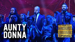 Aunty Donna - Opening Night Comedy Allstars Supershow 2018