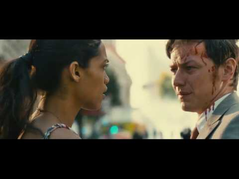 Trance Movie - James McAvoy & Rosario Dawson [Fanmade MV] (365)