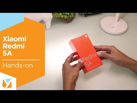 xiaomi-redmi-5a-unboxing,-hands-on