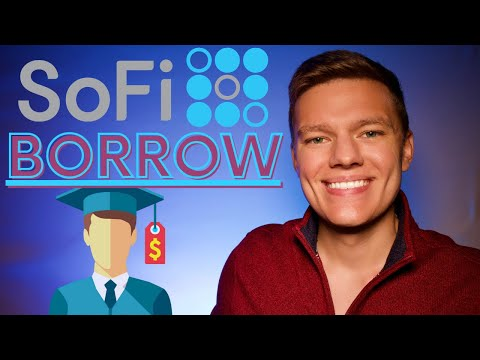 SoFi Borrow Review | Best Student Loan Lender? | Get $300 FREE!