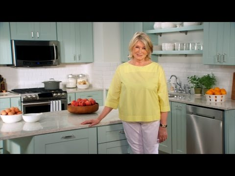 A Place For Everything - Martha Stewart