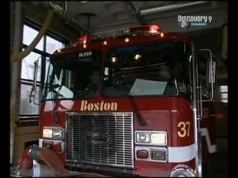 Firehouse USA Boston 1
