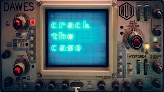 Dawes - Crack The Case (Lyric Video)
