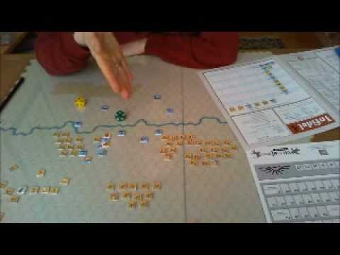 Infidel - teaching myself part 3