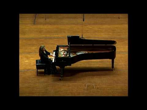 Sergei Rachmaninoff: Variations on a Theme of Corelli, Op.42-Lilya Zilberstein