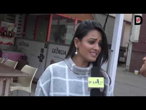 Exclusive Interview with Anita Hassanandani