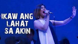 KATRINA VELARDE - Ikaw Ang Lahat Sa Akin (The MusicHall Metrowalk | April 11, 2018) #HD720p