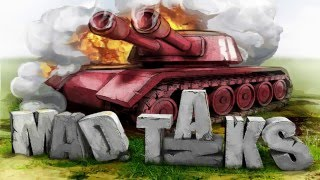Mad Tanks №115