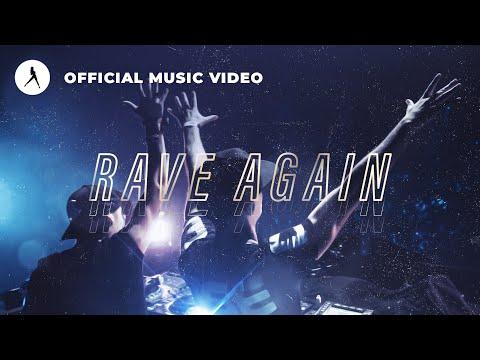 Смотреть клип Zatox & Zyon - Rave Again