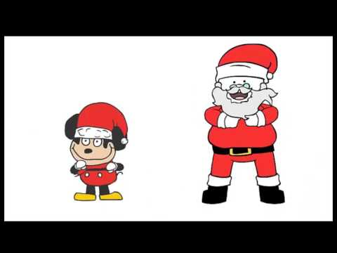 Mokey s Show - It s too early for christmas!/MLG version - YouTube