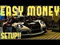 $1.7 MILLION/Hour (Porsche 911) Setup on GT SPORT!