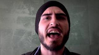 Yunus Kullebi - They're dont care abouth us COVER