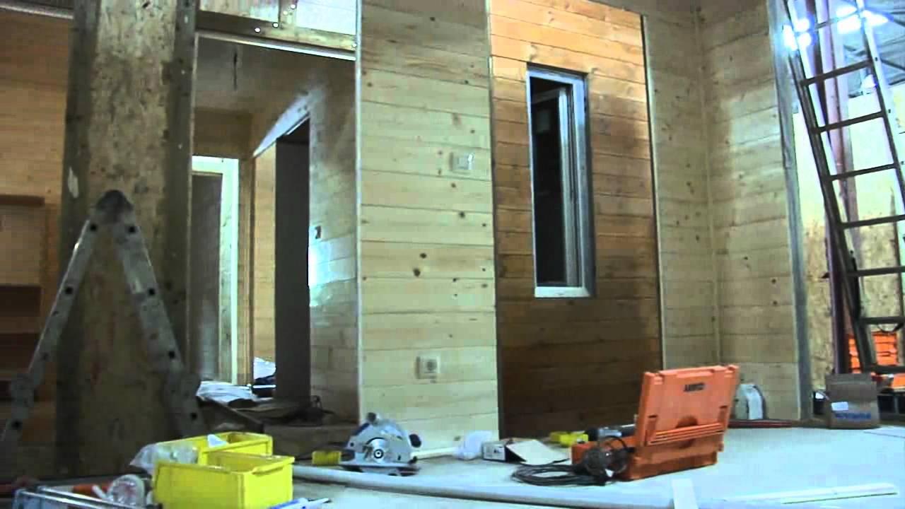 Casas de madera modulares y prefabricadas en barcelona - Casas prefabricadas barcelona ...