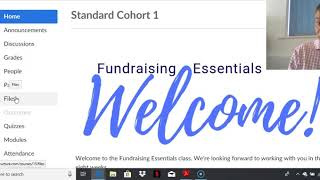 Fundraising Standard Overview from Dr. Adrian Sargeant